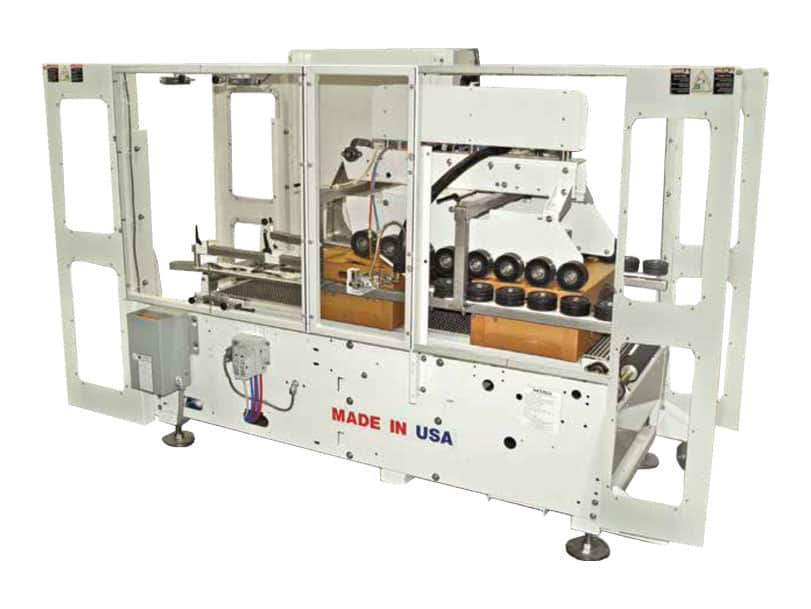 automatic case sealers